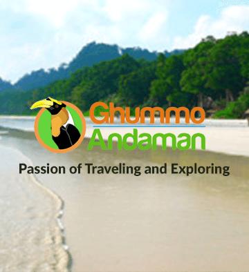 Ghummo Andaman