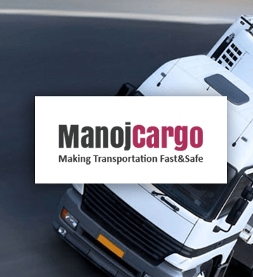 Manoj Cargo