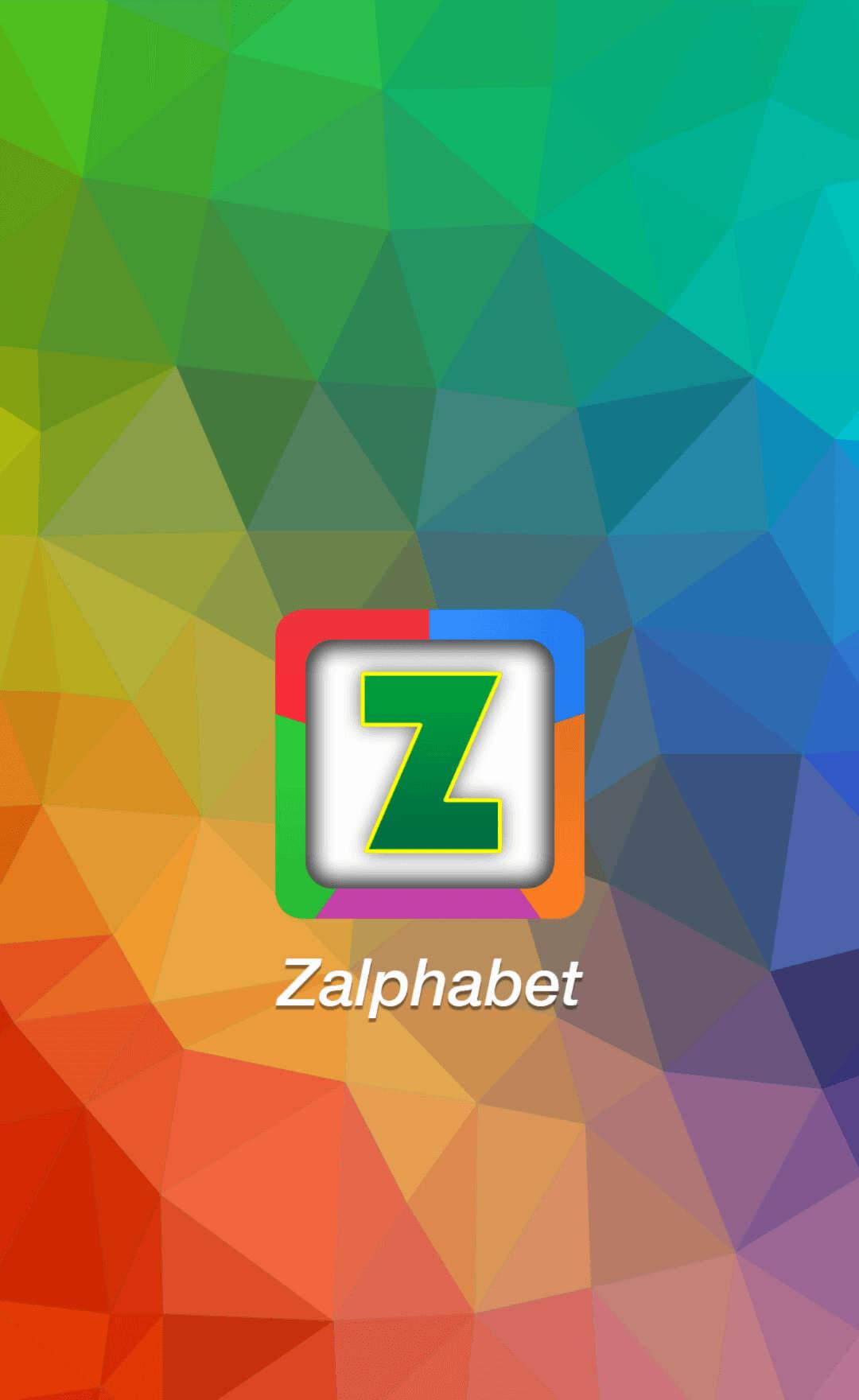 zalphabet
